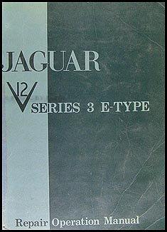 original jaguar e type - 9