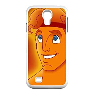 Samsung Galaxy S4 9500 Cell Phone Case White Disney The Hunchback of Notre Dame Character Captain Phoebus yvpd