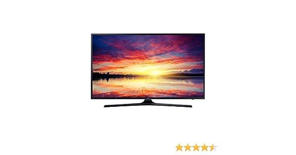 Samsung - TV led 55 ue55ku6000 uhd 4k, 1300 hz pqi y Smart TV: Amazon.es: Electrónica