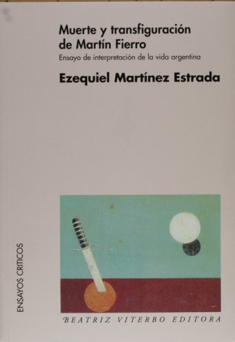 Download Muerte y transfiguracion de Martin Fierro (Spanish Edition) ebook