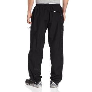 Outdoor Research Men's Foray Pant, Black, Medium