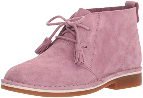 Women's Dusty Puppies Shoes Suede Orchid Catelyn Hush Cyra xRgwv