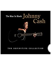The Man In Black - The Definitive Collection