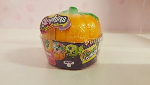 Shopkins Halloween - by License To Play by License To Play