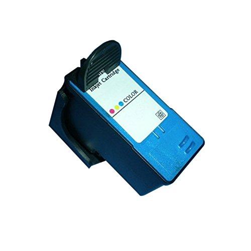 G&G Color Ink Cartridge Remanufactured For Dell MK993 Series 9 V305/V305W Color
