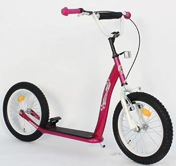Kinderfietsen Sport Roller - Patinete (16