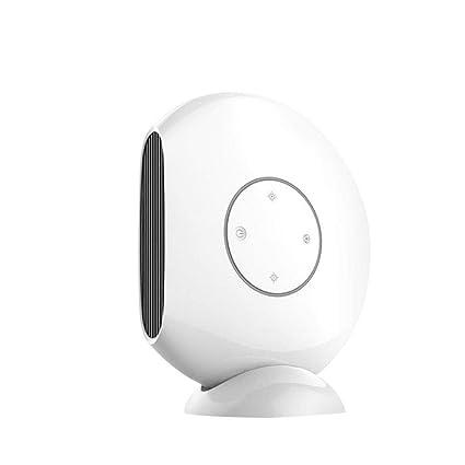 WFFH Calentador Ajustable del Control De La Temperatura del Calentador 1800W, 3 Ajustes De La