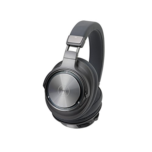 Audio-Technica ATH-DSR9BT Wireless Over-Ear Headphones with