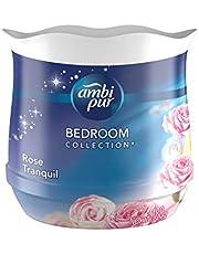 Ambi Pur Air Refreshing Gel, 180g, Floral Serenity