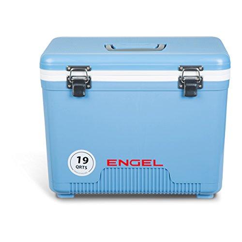 engel 19 quart dry box cooler - 6