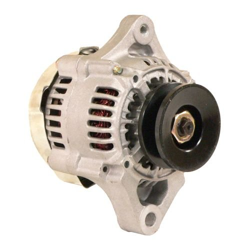 - DB Electrical AND0212 Alternator For Chevy Mini Alternator For Denso Street Rod Race 3-Wire,Case Trencher Uni-loader Grasshopper Tractor,Gravely Tractor,Kubota Excavator,Tractor,Loader,Mower