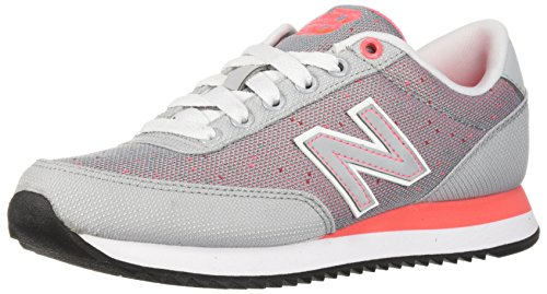 Guava Balance New Sneaker 501v1 Silver Women's Mink zUwZq4g