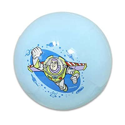 "Play Ball 7"" Toy Story Decal: Toys & Games [5Bkhe0405274]"