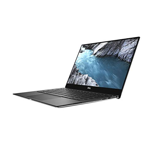 DELL XPS 9370 13.3-inch FHD Laptop (8th Gen Core i5-8250U/8GB/256 GB SSD/Windows 10 with Ms Office Home & Student 2016/Integrated Graphics)