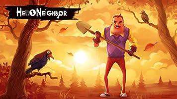 Hello Neighbor - Nintendo Switch [Digital Code]