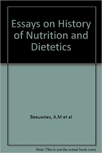 Essays On History Of Nutrition And Dietetics E Neige Todhunter  Essays On History Of Nutrition And Dietetics E Neige Todhunter Emma  Seifrit Weigley Compiled By Adelia M Beeuwkes Amazoncom Books