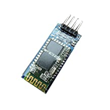 JMT Wireless Bluetooth Serial Slave Module HC-06 fit for Arduino