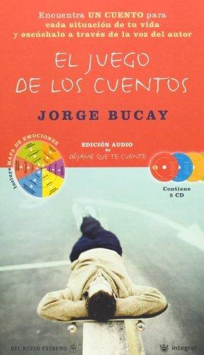 El juego de los cuentos(Contiene 5 CDs) (Spanish Edition) by ...