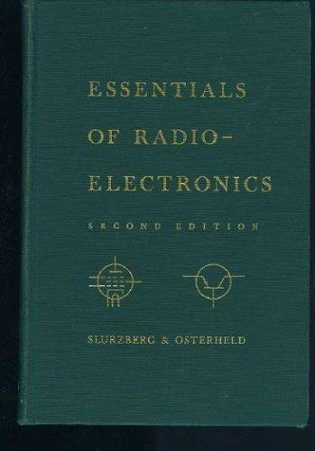 Essentials of Radio Electronics