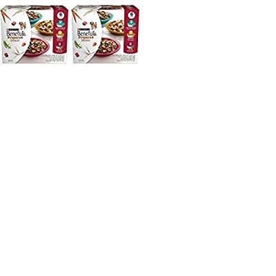 Purina Beneful Prepared Meals Stew Variety Pack Wet Dog Food, (6) 10 oz. Tubs (2 Pack (6 cans))