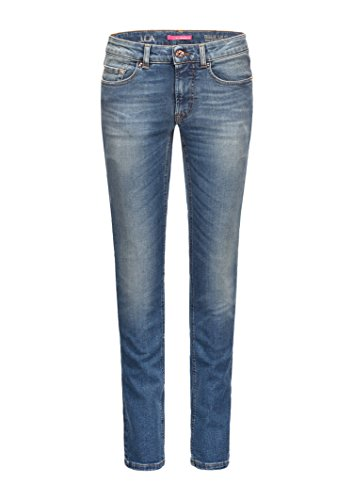 "ALBERTO Damen Jeans ""Julia"" Vintage Denim - regular slim fit W28/L32"