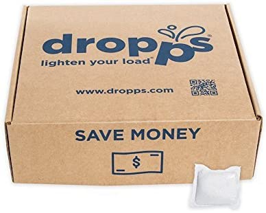 Dropps dishwasher pods
