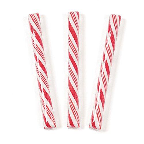 Red Candy Sticks - 80 Sticks