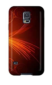 Awesome IJpgdyK9706hYkEC RonaldChadLund Defender Tpu Hard Case Cover For Galaxy S5- Samsung Live