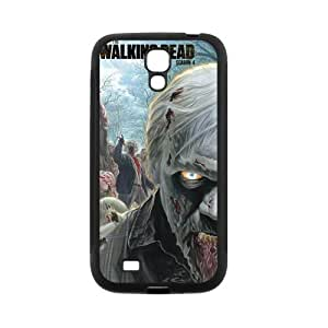 Custom The Walking Dead Back Cover Case for SamSung Galaxy S4 I9500 JNS4-085