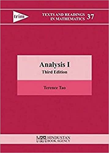 Terence Tao Analysis 1 Pdf