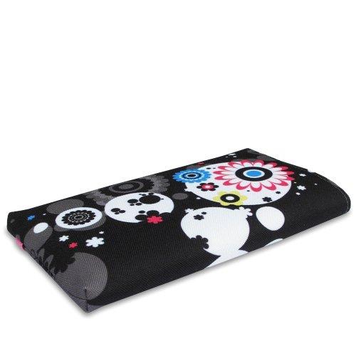Stilbag Funda MIKA para Apple iPhone 3Gs - Diseño: Floral Graphic