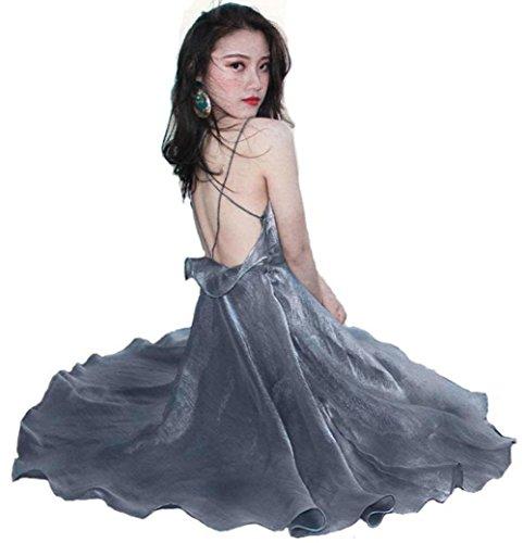 うまれた曲線歯痛MISSMIAOキャミソールワンピース セクシードレス 夏 きれいめ ビーチウェア 人気 ファッション カジュアル 大きいサイズ ゆったり 肩出し エレガント パーティー 二次会 結婚式