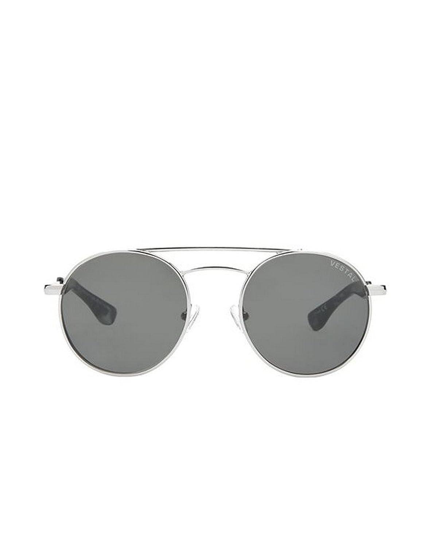 Vestal Sonnenbrille silberfarben ia5tUlARXC