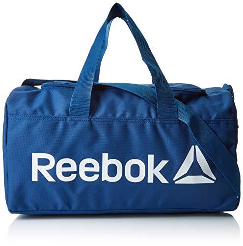 45b9cb153422a Reebok Act Core S Grip Sport Duffel, 25 cm, 24 lit