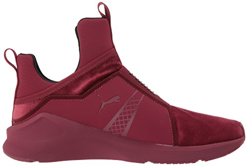 Cordovan Women's Wn Velvet Fierce Wn Velvet Fierce Puma 1q8x07ww
