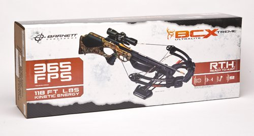 Top 10 Best Crossbow (2020 Review & Buying Guide) 1