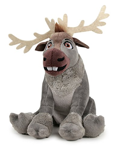 Il Regno di Ghiaccio (Frozen) - Personnagio Sven, la Renno, 30cm Buona Qualità 30cm Buona Qualità