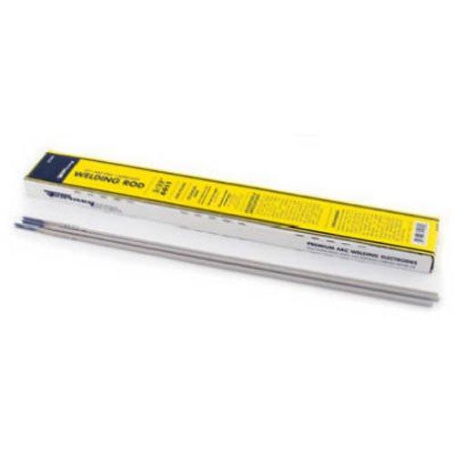 Forney 31101 E6011 Welding Rod, 3/32-Inch, 1-Pound ()