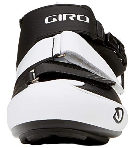 white Ii Eu Uomo Scarpe 000 black Giro 44 Apeckx 5 Road Da Ciclismo Multicolore 8ByTa6x