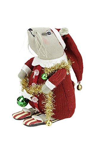 Jingle Bells Figurine - 8