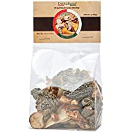 Dried Mushrooms Medley 2 Ounce