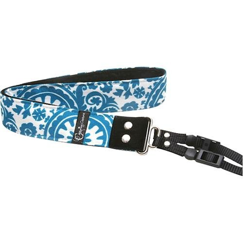 Camera Straps by Capturing Couture: Penelope Bay 1.5