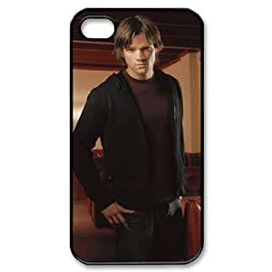 C-EUR Customized Print Supernatural Pattern Back Case for iPhone 4/4S