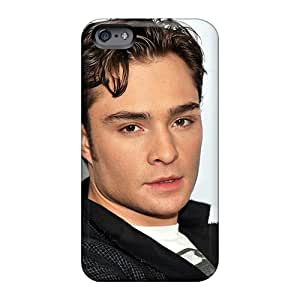 Apple Iphone 6s UTP1865TyFt Allow Personal Design Trendy Ed Westwick Image Best Hard Phone Cover -IanJoeyPatricia