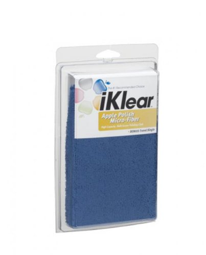 Klear Screen IK-MKK iKlear Micro-Fiber Polishing Cloth