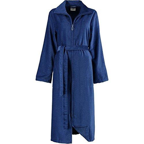 Cawö - Albornoz - para mujer Azul