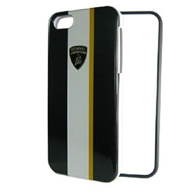 Mobo Lamborghini Cell Phone Case For Iphone 5 Black White Amazon