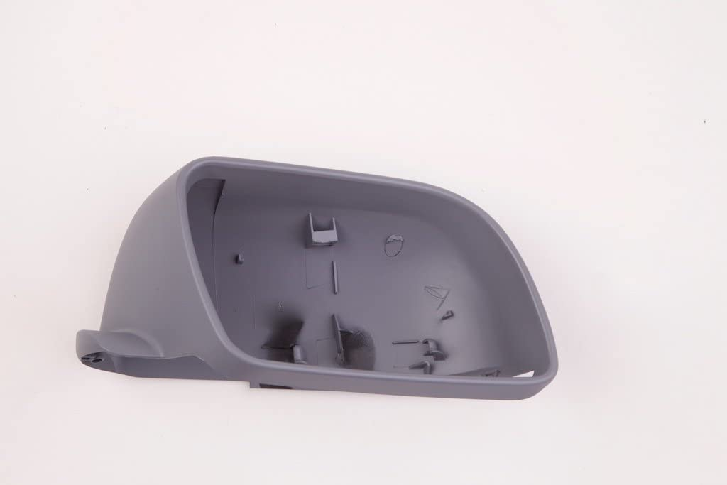 Summit SRMC-218PG Car Door Mirror Cover,Right Hand Side,in Grey Primer