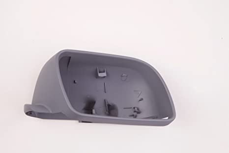 Summit SRMC-228PG Car Door Mirror Cover,Right Hand Side,in Grey Primer