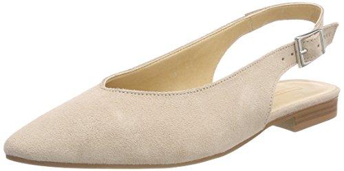 ESPRIT WoMen Marni Sling Back Sandals Pink (Pastel Pink 695)